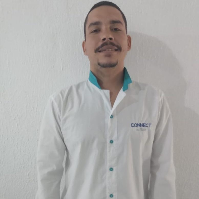 Amaury Andrade